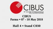 Coelsanus takes part in Cibus 2018