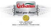 COELSANUS takes part at PLMA 2019