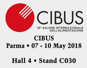 Coelsanus participe à Cibus 2018