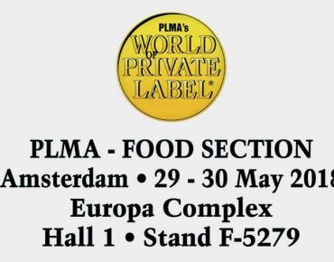 Coelsanus takes part in PLMA 2018